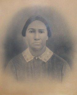Mary Caroline Mollie <i>Clough</i> Leatherwood