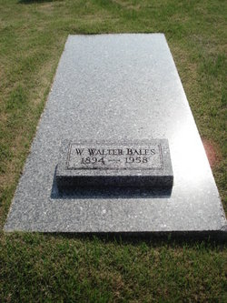 William Walter Bales