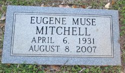 Eugene Muse Mitchell, II