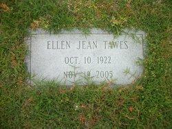 Ellen Jean Tawes