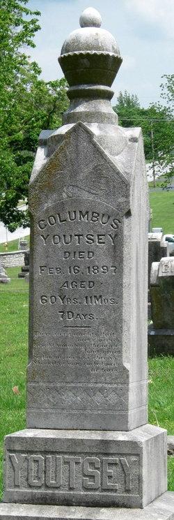 Columbus Youtsey