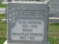Elias Andrews