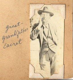 George E. Eacret