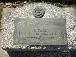 Ella N. <i>Anderson</i> Angell