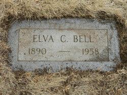Elva Charlotte <i>Johnson</i> Bell