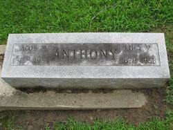 Lucy V. <i>Carter</i> Anthony