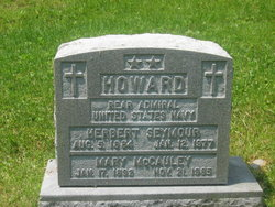 Adm Herbert Seymour Howard