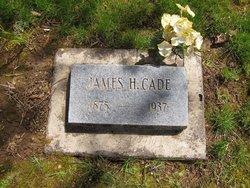 James H Cade