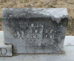John Allen Howard