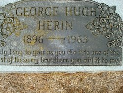Gee H Herin