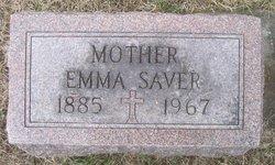 Emma <i>Rayman</i> Saver