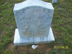 Newton Z. Dasher