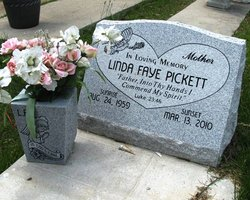 Linda Faye Pickett