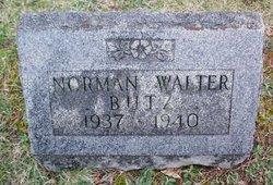 Norman Walter Butz