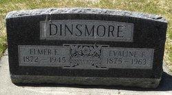 Elmer Elias Dinsmore