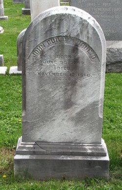 John Guild Muirheid