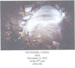Nathaniel Vance