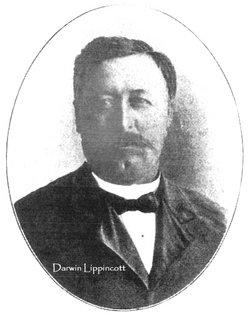 Rev Darwin Chase Lippincott