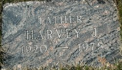 Harvey Julian Altepeter