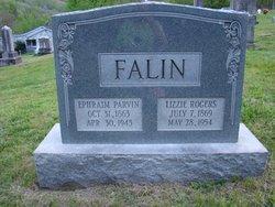 Ephraim Parvin Falin