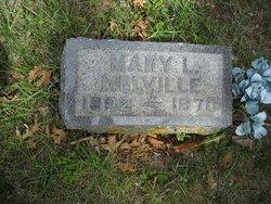 Mary L. <i>Whisenand</i> Melville