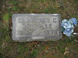 Clarence Charles Melville