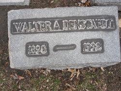 Walter Alansing Denstaedt