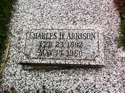 Charles Henry Arrison