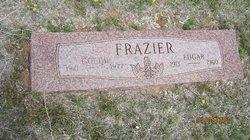 Goldie <i>Harrelson</i> Frazier