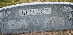 Cora Lee Briscoe