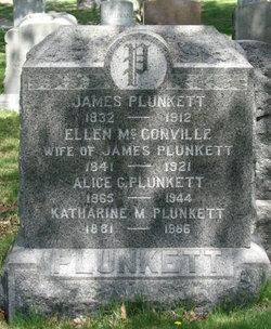 Alice Gertrude Plunkett