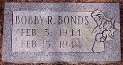 Bobby R. Bonds