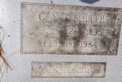 Guy T Fuller