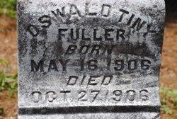 Oswald Tiny Fuller