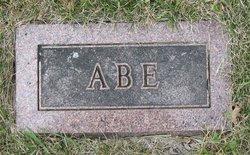 Abram H. Abe Bartsch