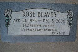 Rosa Belle <i>Furgerson</i> Beaver