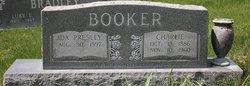 Ida <i>Presley</i> Booker