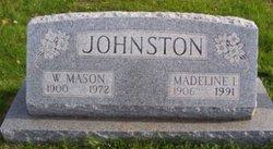 William Mason Johnston