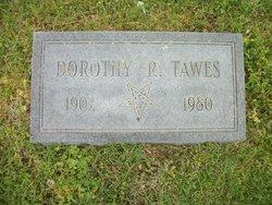 Dorothy R Tawes