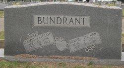 Minnie <i>Tucker</i> Bundrant