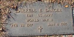 Darrell E. Darger