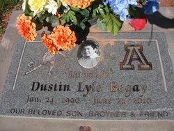 Dustin Lyle Begay