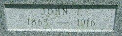 John T. Walker