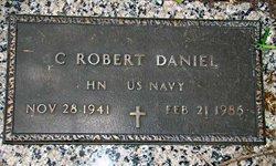 C. Robert Daniel