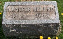 Andrew Warren Heller