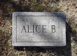 Alice J. Cooke