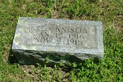 Fred Knisley