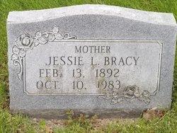 Jessie L <i>Owens</i> Bracy