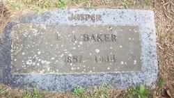 J L Jasper Baker