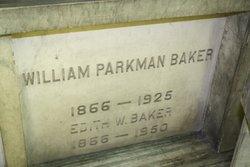 Edith W. Baker